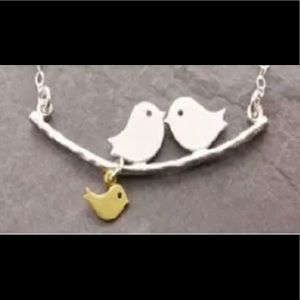 Jewelry - 🐦 mother and daughter or mother and son necklace